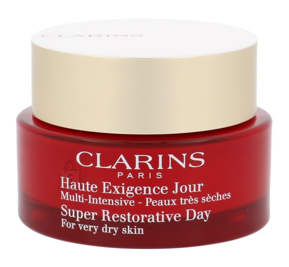 Clarins Super Restorative päevakreem 50 ml