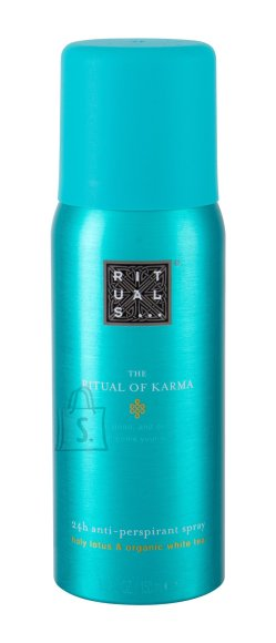 Rituals The Ritual Of Karma Antiperspirant (150 ml)