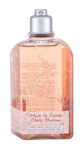 L´Occitane Cherry Blossom Shower Gel (250 ml)