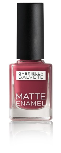 Gabriella Salvete Matte Enamel Nail Polish (11 ml)