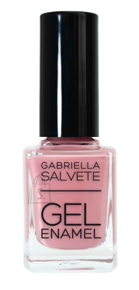 Gabriella Salvete Gel Enamel Nail Polish (11 ml)