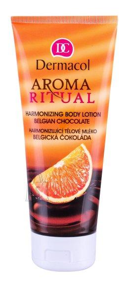 Dermacol Aroma Ritual Harmoniz Body Lotion Belgian Chocolat COSMETIC (200ml)