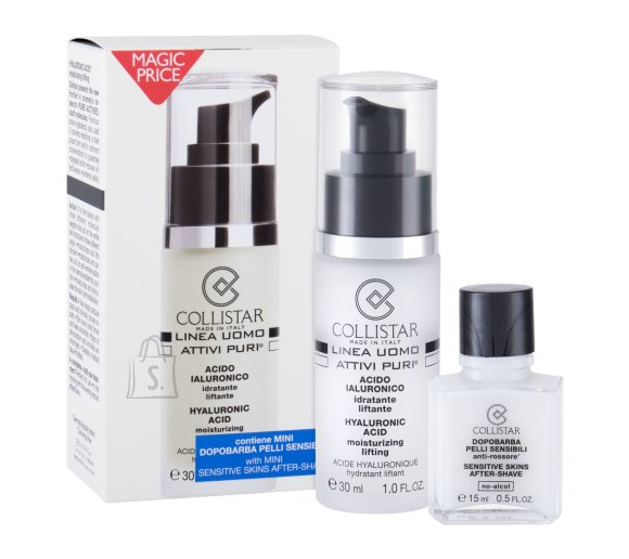 Collistar Linea Uomo Skin Serum (30 ml)