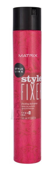 Matrix Style Fixer Finishing juukselakk 400 ml