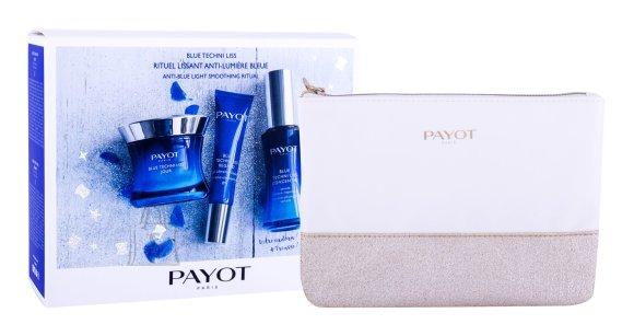 Payot Blue Techni Liss Skin Serum (50 ml)