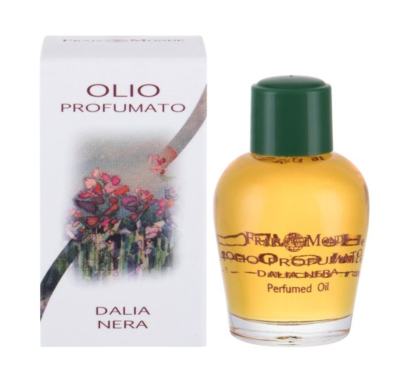 Frais Monde Dalia Nera parfüümõli naistele 12 ml