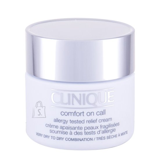 Clinique Comfort On Call 1,2 näokreem 50 ml
