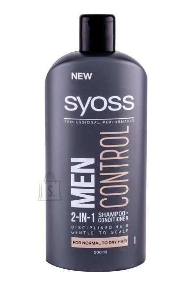 Syoss Professional Performance Men Shampoo (500 ml)