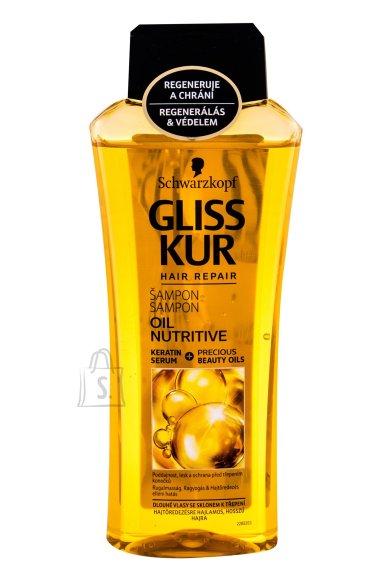 Schwarzkopf Gliss Kur Shampoo (400 ml)