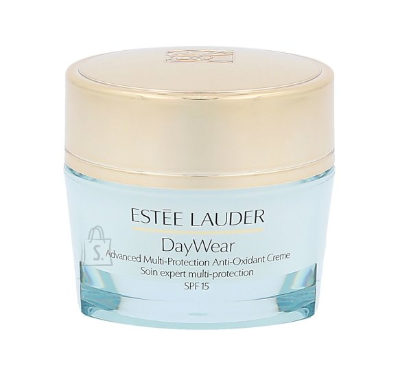 Estée Lauder DayWear Plus Multi Protection AntiOxid Cream SPF15 näokreem 30 ml