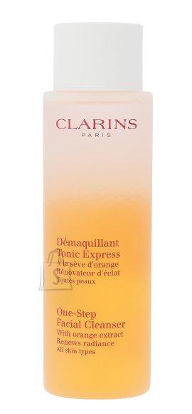 Clarins One Step Facial Cleanser näovesi 200 ml
