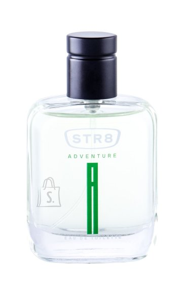 STR8 Adventure 50ml meeste tualettvesi EdT