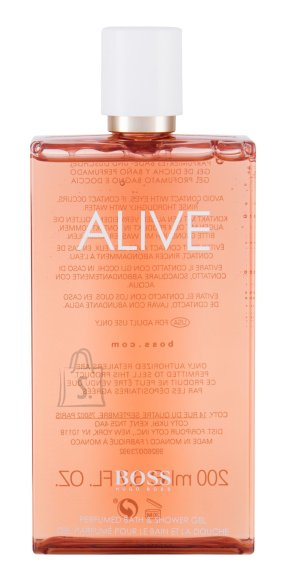 Hugo Boss Alive Shower Gel (200 ml)