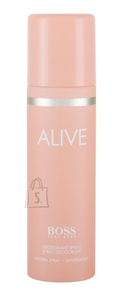 Hugo Boss Alive Deodorant (100 ml)