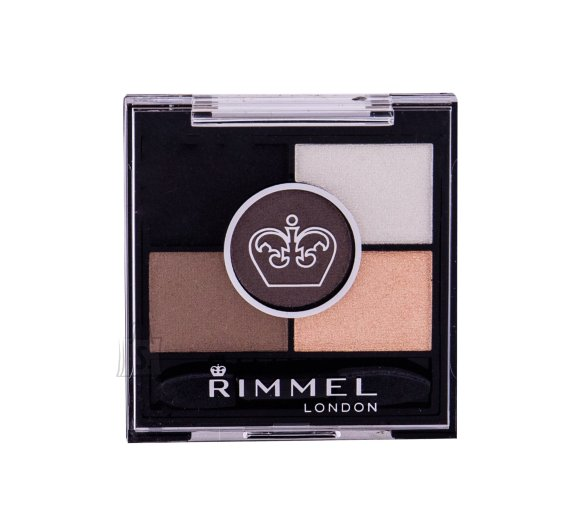 Rimmel London Glam Eyes HD 5-Colour lauvärvid 3.8g
