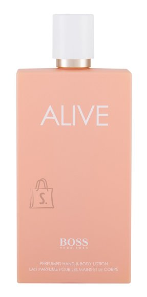 Hugo Boss Alive Body Lotion (200 ml)