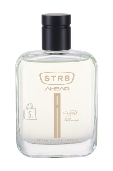 STR8 Ahead Aftershave Water (100 ml)