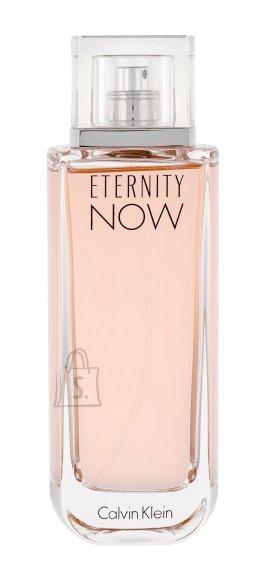 Calvin Klein Eternity Now parfüümvesi naistele EdP 100 ml