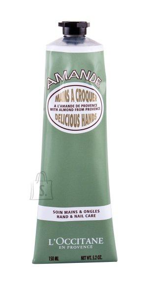 L´Occitane Almond Hand Cream (150 ml)