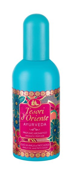 Tesori d´Oriente Ayurveda Eau de Parfum (100 ml)