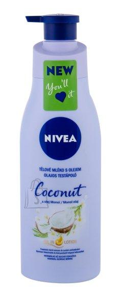 Nivea Coconut & Monoi Oil Body Lotion (200 ml)