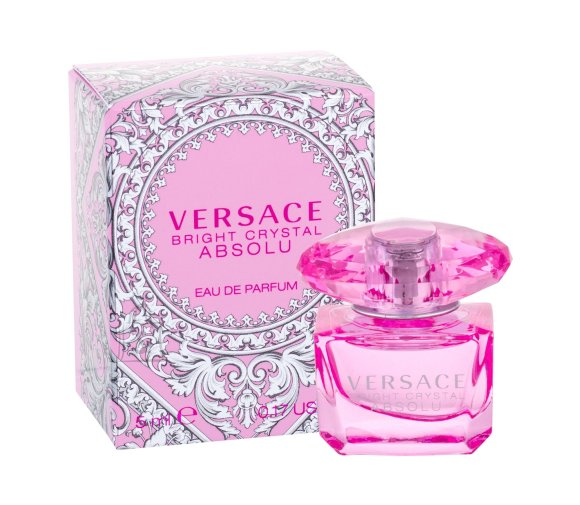 Versace Bright Crystal Eau de Parfum (5 ml)
