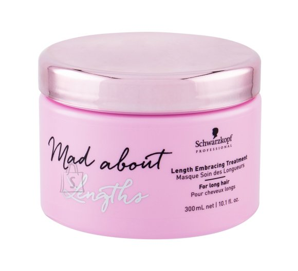 Schwarzkopf Professional Mad About Lengths Hair Mask (300 ml)