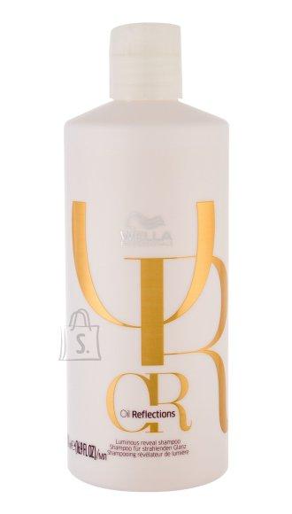 Wella Professionals Oil Reflections Shampoo (500 ml)