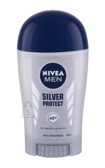 Nivea Men Silver Protect Antiperspirant (40 ml)