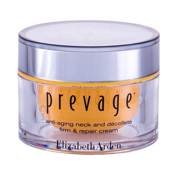 Elizabeth Arden Prevage Cream for Neck and Décolleté (50 ml)