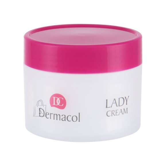 Dermacol Lady Cream-day näokreem 50 ml