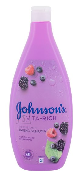 Johnson´s Vita-Rich Shower Gel (750 ml)
