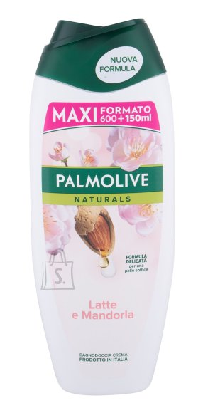 Palmolive Naturals Shower Cream (750 ml)
