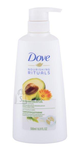 Dove Nourishing Secrets Body Lotion (500 ml)