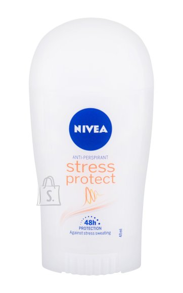 Nivea Stress Protect Anti-perspirant 48H deodorant 40 ml