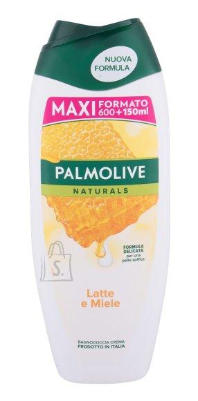 Palmolive Naturals Shower Cream (750 ml)