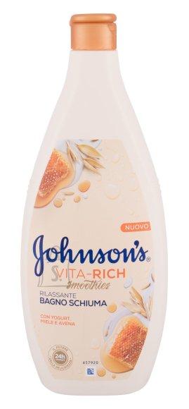 Johnson´s Vita-Rich Shower Gel (750 ml)
