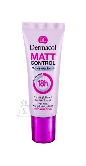 Dermacol Matt Control MakeUp Base meigialuskreem 20 ml