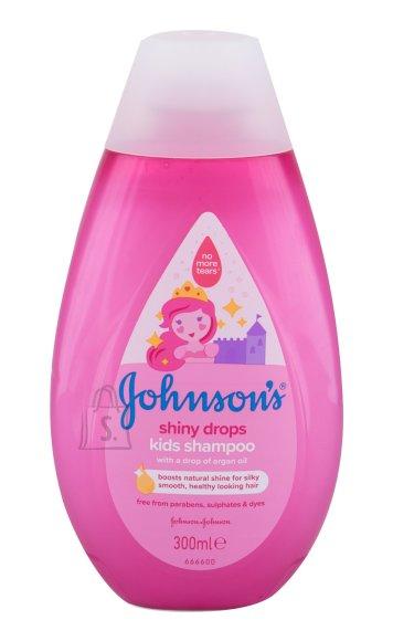 Johnson´s Baby Shampoo (300 ml)