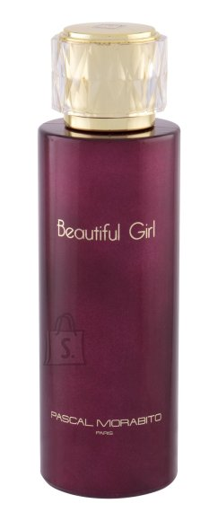 Pascal Morabito Beautiful Girl Eau de Parfum (100 ml)