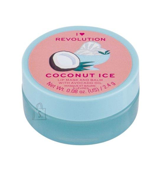 I Heart Revolution Lip Mask And Balm Lip Balm (2,4 g)