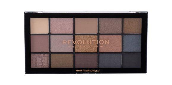 Makeup Revolution London Re-loaded Eye Shadow (16,5 g)