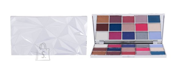 Makeup Revolution London Glass Eye Shadow (16,5 g)