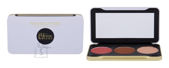 Makeup Revolution London X Patricia Bright Makeup Palette (6,6 g)