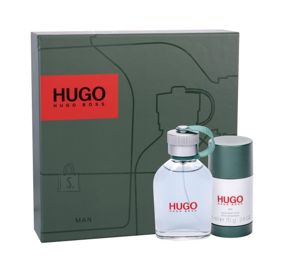 Hugo Boss Hugo meeste lõhnakomplekt EdT 150ml