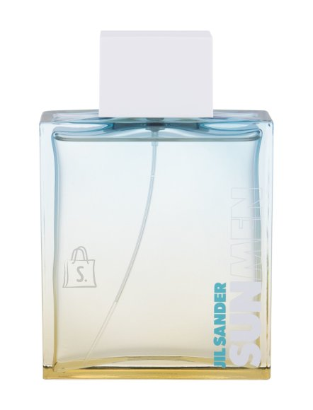 Jil Sander Sun Men Eau de Toilette (125 ml)