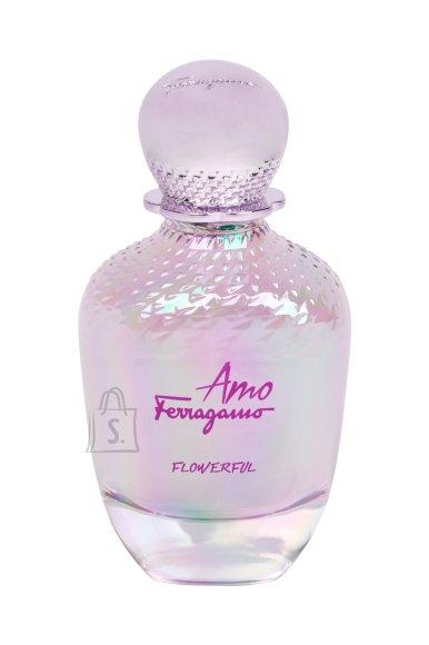 Salvatore Ferragamo Amo Ferragamo Eau de Toilette (100 ml)