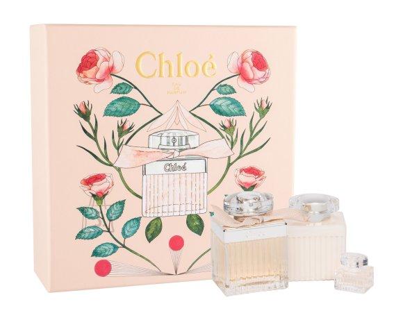 Chloé Chloe lõhnakomplekt naistele EdP 155 ml