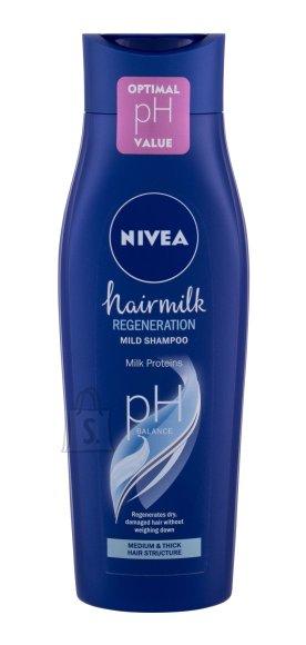 Nivea Hair Milk Shampoo (250 ml)