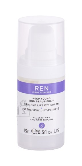 Ren Clean Skincare Keep Young And Beautiful Eye Cream (15 ml)